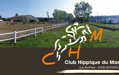 Club Hippique Du Marmandais 29 €