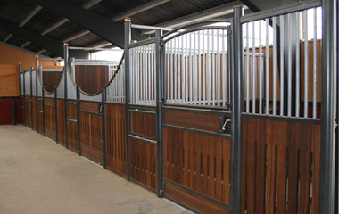 Stable of Senlis €35