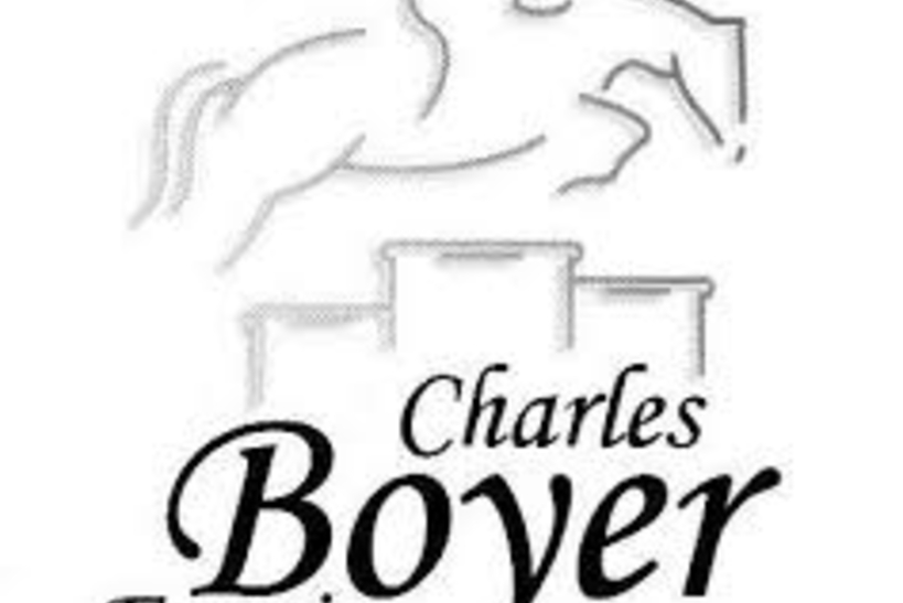 Écurie Charles BOYER 40 €