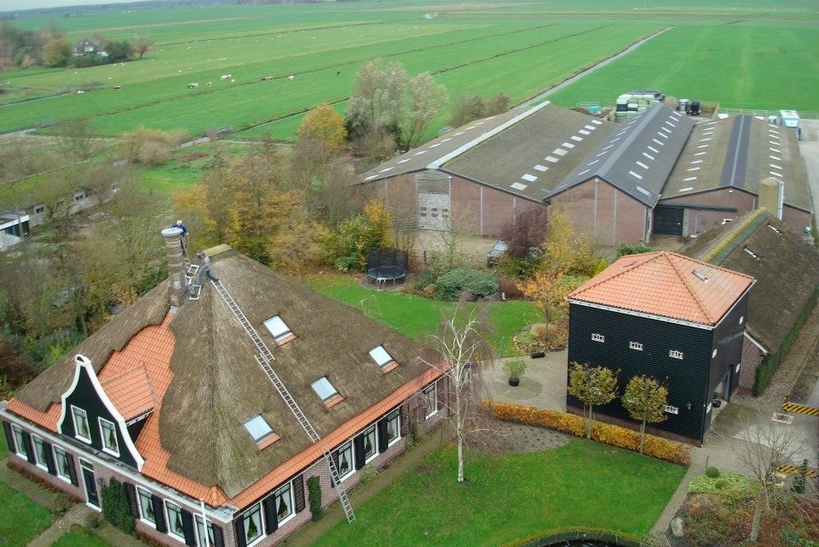 Horse Hotel Holland  Amsterdam Schiphol Airport €26